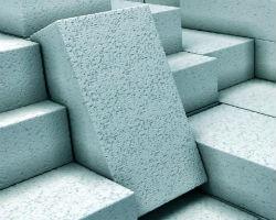 Газобетон - строительный материал нового поколения
