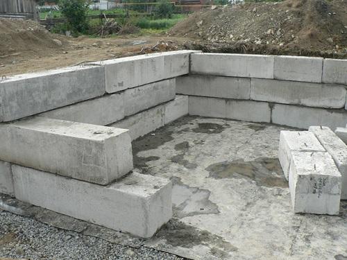 Железобетонные фундаментные плиты от ЗПК