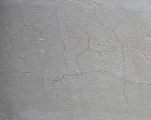 Последствия неправильной штукатурки газобетонной стены