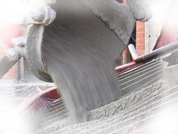 Производство цемента своими руками
