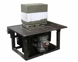 Установка для изготовления теплоблоков IRIS-200