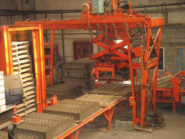 Автоматизированная производственная линия