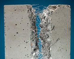 Применение фибры в бетоне