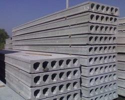 Железобетонные плиты перекрытий